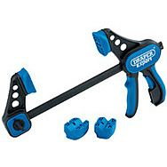 Draper 02373 Expert 150MM Dual Action Clamp