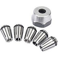 Draper 06896 Mill Chuck Set For 22816 And 22834
