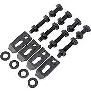 Draper 06902 Face Plate Clamp Set For 33893