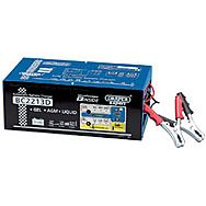 6/12/24v Battery Charger With Anti-Discharge | Draper 07266 Expert