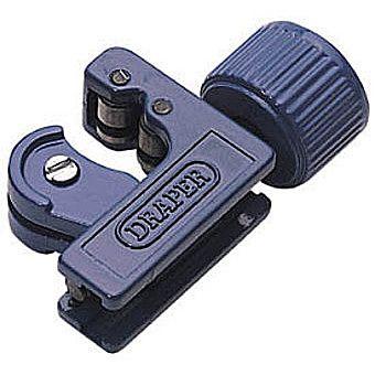 Draper 10579 3 - 22mm Capacity Mini Tubing Cutter