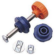 Draper 12701 Tap Reseating Tool 12/19mm