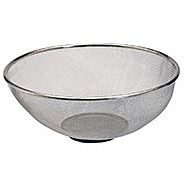 Draper 31317 Magnetic Stainless Steel Mesh Parts Bowl