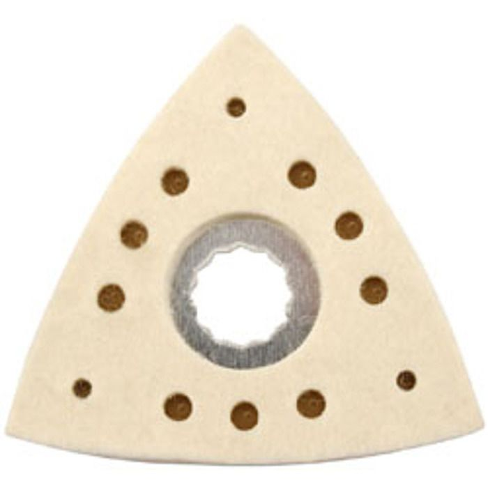 Draper 31354 Carbide-Tipped Rasp Triangle