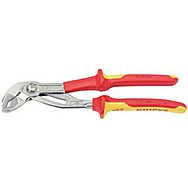Draper 34672 250mm Vde Cobra Chrome Waterpump Pliers