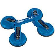 Draper 43847 Quad Suction Lifter