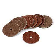Draper 44488 Tube Of 15 240 Grit Sanding Discs For 95w Multi Tool Lit