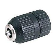 Draper 51972 13mm Keyless Chuck 3/8 X 24tpi