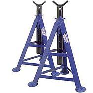 Draper 54722 6 Tonne Axle Stands (pair)