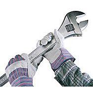 Draper 56771 Expert 600mm Adjustable Wrench
