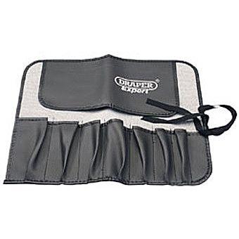 Draper 72976 Expert 8 Division Pvc Tool Roll