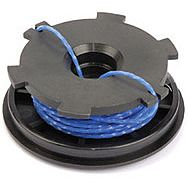 Draper 75023 Spool And Line For 74043 Brush Cutter