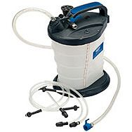 Draper 77056 Expert Pneumatic Brake Fluid Extractor