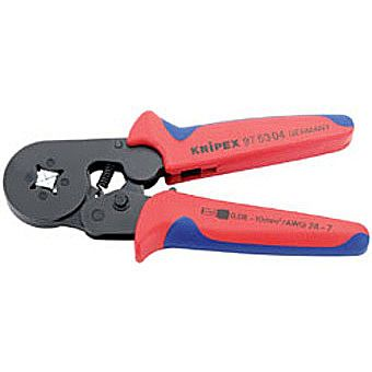 Draper 78433 Expert Self Adjusting Ferrule Crimping Pliers