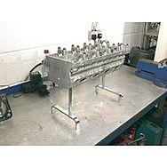 Draper 89767 Expert 2 Piece Cylinder Head Stand Kit