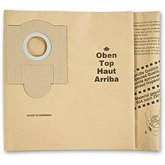 Fein Paper Dust Bags for QA35 Vac (Qty 5)