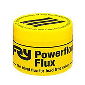 Fry Powerflow Flux 100g.