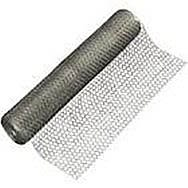 Galvanised Wire Netting 50m x 600mm 50mm Mesh
