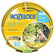 Hozelock 7230 Maxi Plus General Purpose Garden Hose 30m