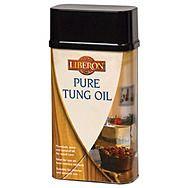 Liberon Pure Tung Oil 250ml
