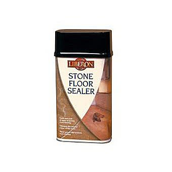 Liberon Stone Floor Sealer 1L