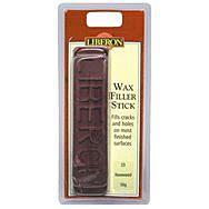 Liberon Wax Filler Stick 03 50ml - Medium Walnut