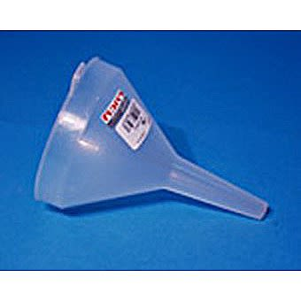 """Lucy Housewares Plastic Funnel 5"""""""