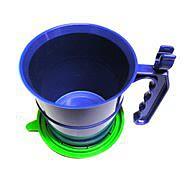 Mako Reusable Paint Pot with Airtight Lid