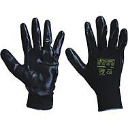 Centurion Nite Star Dipped Gloves Extra Large