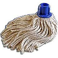 No. 12 PY - Blue Socket Socket Mop Head