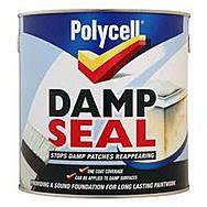 Polycell Damp Seal 1L Tin