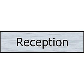 Reception - SSE (200 x 50mm)