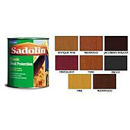 Sadolin Classic Wood Protection 1L - Rosewood