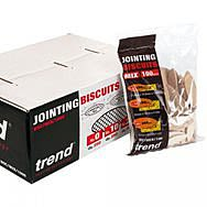 Trend BSC/10/1000 No.10 Biscuits QTY.1000