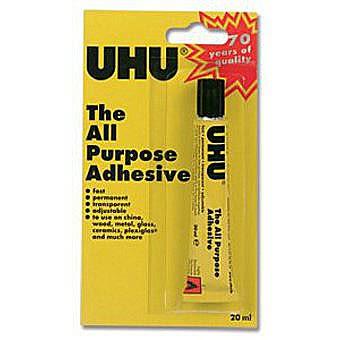 UHU All Purpose Adhesive 35ml
