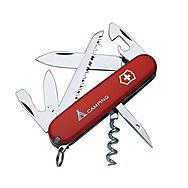 Victorinox Camper Swiss Army Knife 1.3613.71