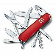 Victorinox Huntsman Swiss Army Knife 1.3713