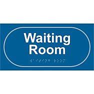 Waiting room - Taktyle (300 x 150mm)