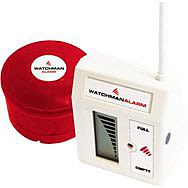 Watchman Alarm Ultrasonic Oil Level Monitor