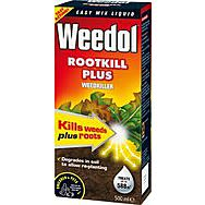 Weedol Rootkill Plus Concentrate 500ml