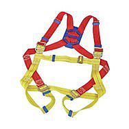 Safety Harnesses & Lanyards