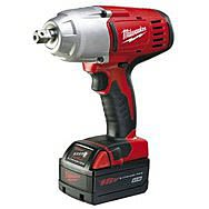 Cordless Ratchet & Impact Wrenches