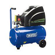Air Compressor & Pumps