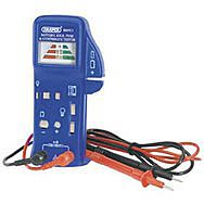 Battery, Bulb & Fuse Testers