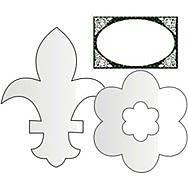 Stickers, Decals & Veneers