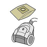 Vacuum Bags & Belts