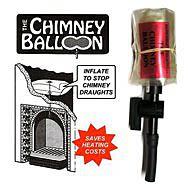 Chimney Balloons