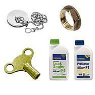 Plumbing Accessories & Spares