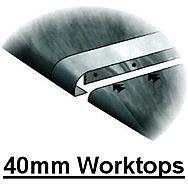 40mm Ends & Connectors