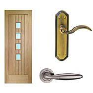 Doors & Accessories